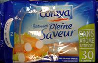 Bâtonnets Pleine Saveur (30 bâtonnets) - Product - fr