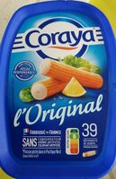 Coraya l'original - Prodotto - fr