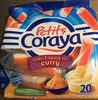 Petits Coraya sauce curry - Product