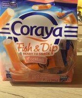 Coraya sauce cocktail - Prodotto - fr