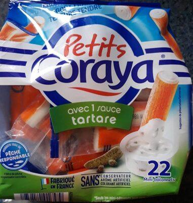 Petits Coraya - Produit - fr