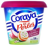 Surimi échalote et ciboulette Coraya - Product - fr