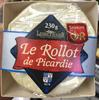Le Rollot de Picardie (29% MG) - Product