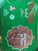 Saucisson - Produkt - fr