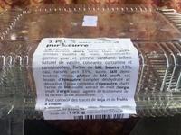 Pains aux raisins pur beurre - Produit - fr