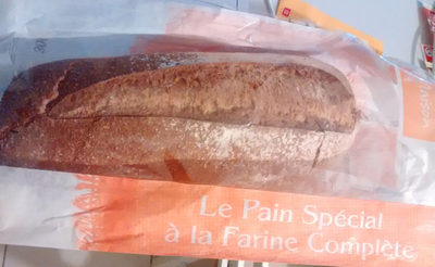 Pain Complet - Product