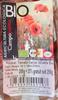Tomate Cerise Olivette Bio - Product