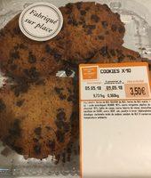 Cookie aux Pépites de Chocolat - Produit - fr