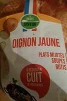 Oignon jaune - Produit - fr