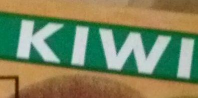 Kiwis Hayward - Ingredients - fr