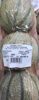 Melon charentais jaune - Product