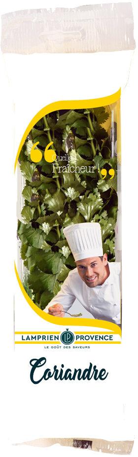 Coriandre fraîche - Produit - fr