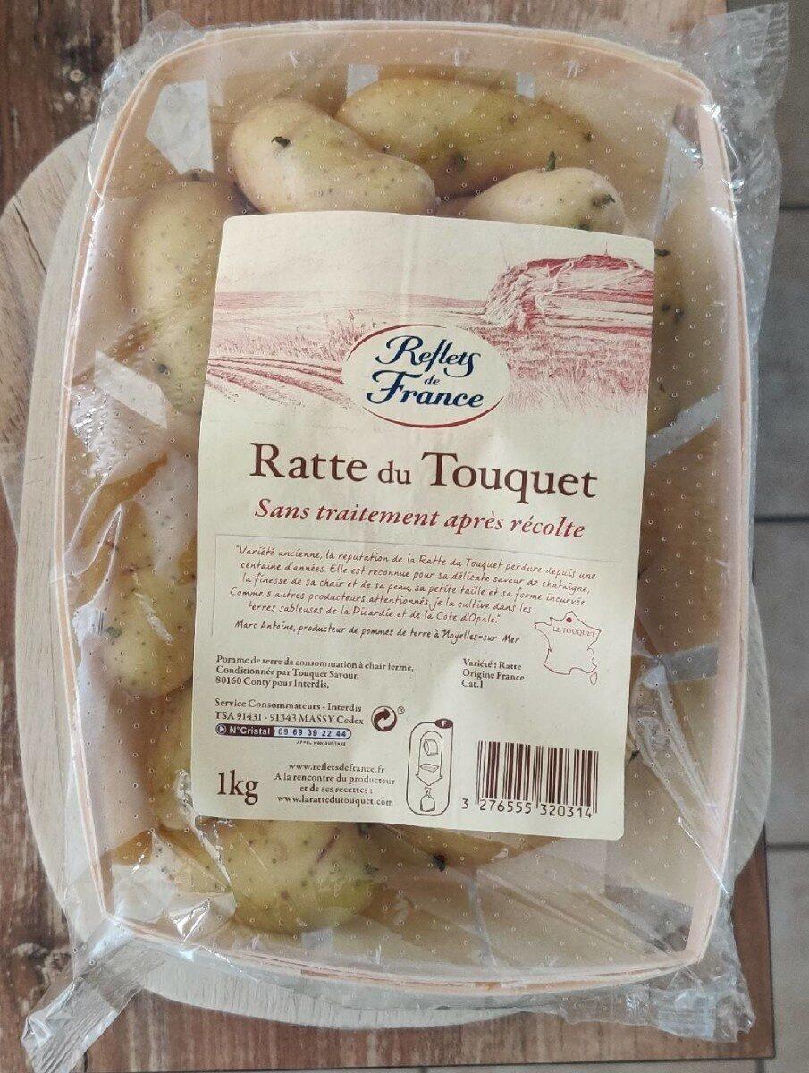 Ratte du Touquet - Product - fr