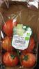Tomates grappes bio - Produit