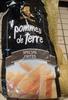 Pommes de terre spécial frites - Product
