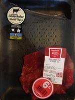 Viande bovine plateau de bifs gite noix - Product - fr