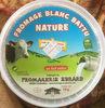 Fromage blanc battu au lait entier - Product