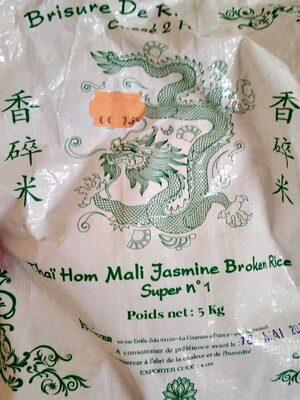 Brisure de riz - Produit - fr