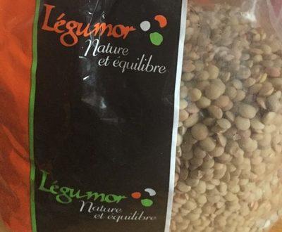 Lentilles blondes 4mm - Inhaltsstoffe - fr