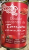 Double concentré de Tomates 28-30% - Product