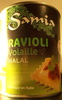 Ravioli volaille Halal - Product
