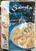 Penne Façon Carbonara (Dinde et Parmesan), Halal - Produit