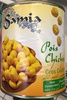 Pois Chiches gros calibre - Product