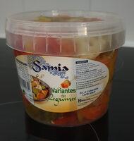 Variantes De Légumes - Product