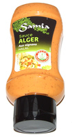 Sauce Alger aux Oignons - Product