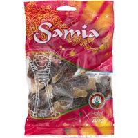 200G Bonbons Halal Btles Cola Samia - Product - fr