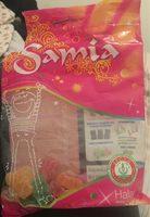 200G Bonbons Halal Oursons Samia - Product