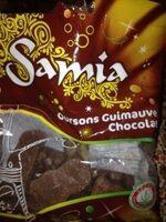Ourson Chocolat Halal - Prodotto - fr