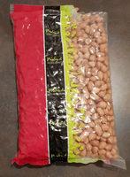 Arachides Crues Décortiquées 35/40 - Product
