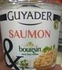 Saumon & Boursin ® Ail et Fines herbes - Produit