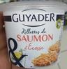 Rillettes de Saumon d'Ecosse - Product