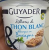 Rillettes de Thon Blanc - 产品