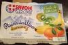 Plaisir des alpes fruits de saison - Product