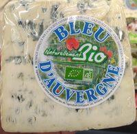 Bleu D'auvergne Bio - Product - fr