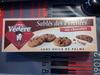 Sablés des Pyrénées au chocolat - Produit