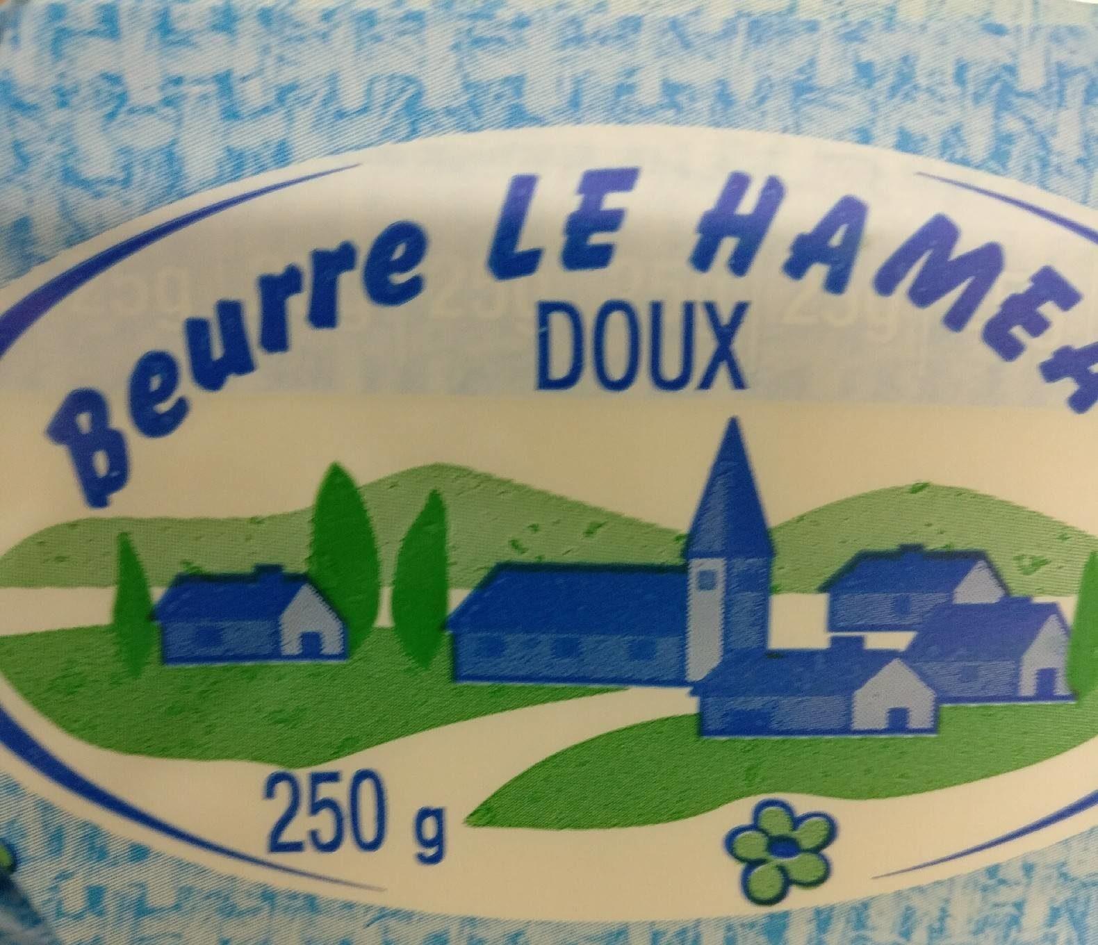 Beurre le hameau 250g - Product
