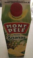 Nectar Ananas - Product