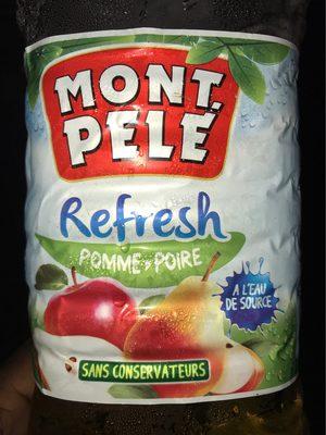 Refresh - Produit - fr