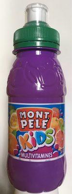 MONT PELE KIDS - Product