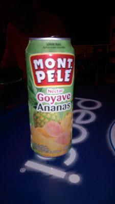 Nectar Ananas Goyave - Product