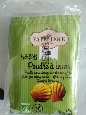 Poudre à Lever - Prodotto - fr