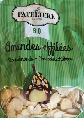 Amande Effilée - Product