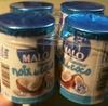 Yaourt au lait entier saveur noix de coco - Produit