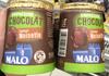 Emprésuré Chocolat saveur Noisette - Produkt
