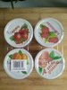 Fruits Fromage frais - Product