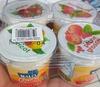 Fruits Fromage frais - Produit